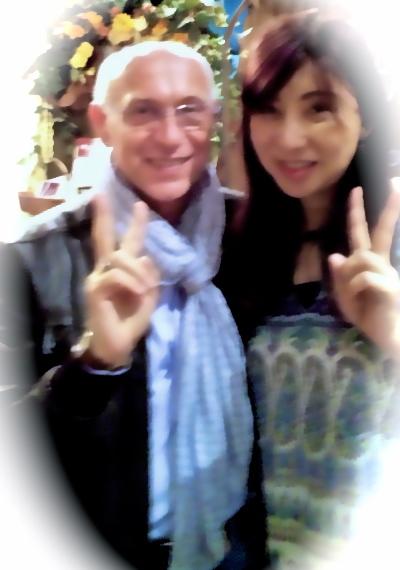 $「日本を元気にするシンガー」 村上リサ のブログ